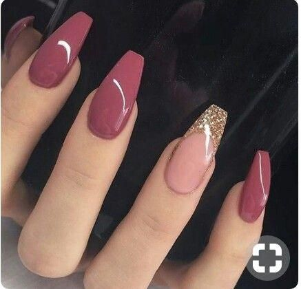 THESE SHALL BE MINE!!!! acrylicnaildesigns