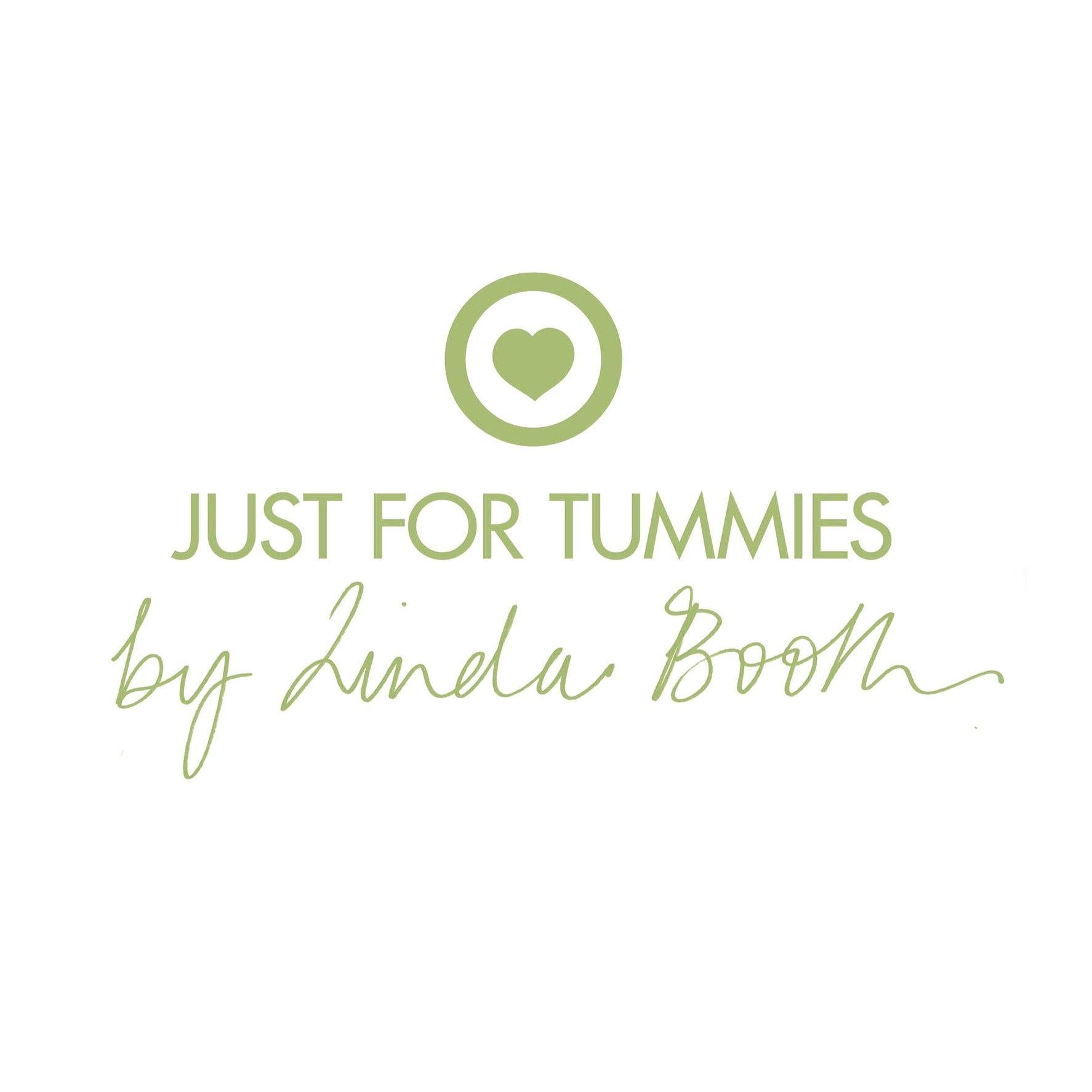 Just For Tummies logo