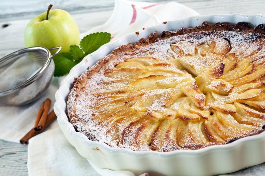 Kann Man Apfel Einfrieren Apfelkuchen Mit Quark Apfelkuchen Rezept Saftig Rezepte