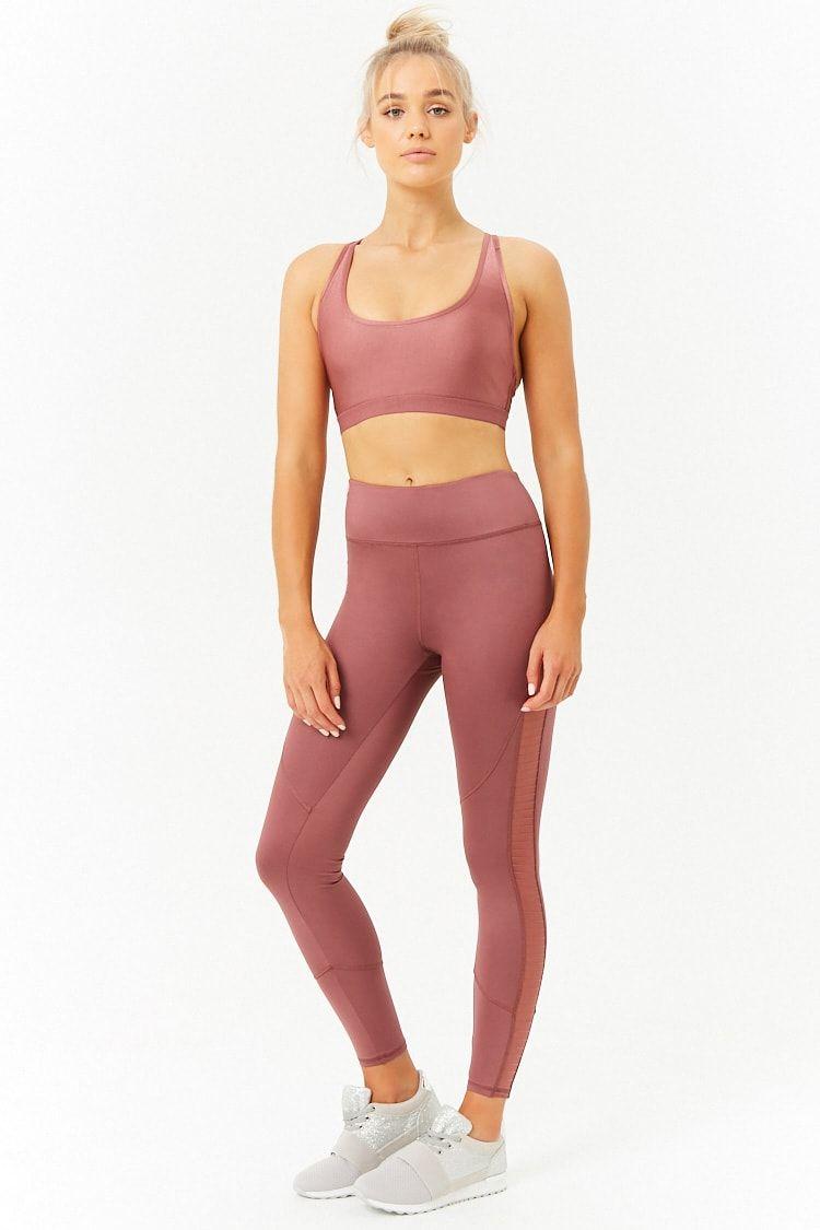 5d5d51c4da4fa2 Active Capri Leggings in 2019 | H | Capri leggings, Leggings, Active wear