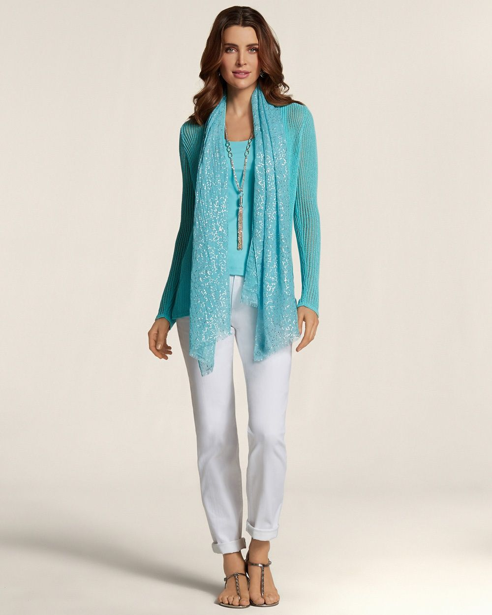 Women's New Arrivals - Clothing, Jewelry & more - Chico's