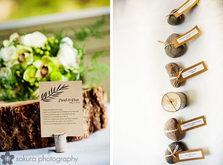 Nature themed wedding loved their nature themed wedding nature themed wedding loved their nature themed wedding junglespirit Images