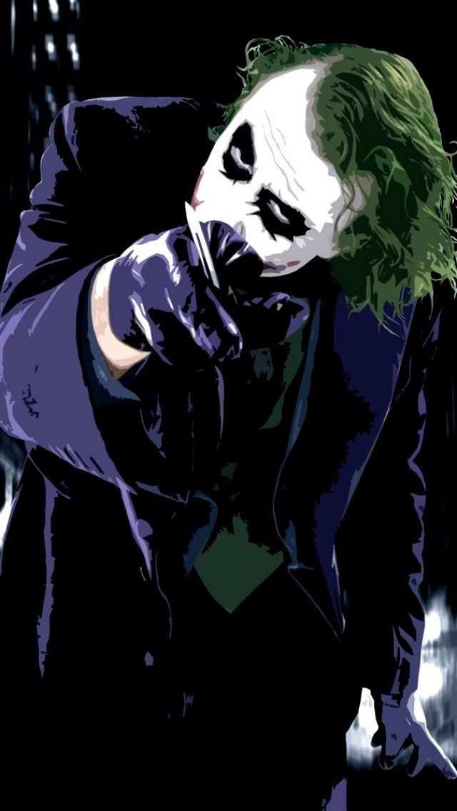 Iphone 5s 5c 5 Joker Wallpapers Hd Desktop Backgrounds 640x1136 Joker Wallpapers Joker Pics Joker Artwork