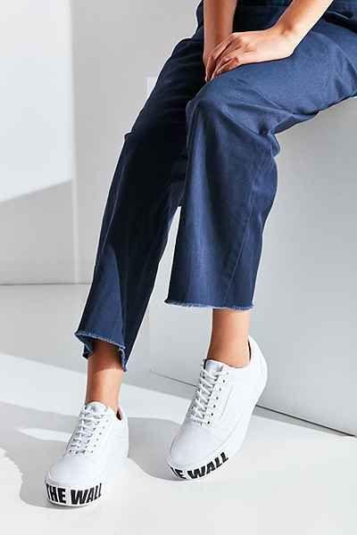 Vans Off The Wall Old Skool Sneaker   Mode, Idee