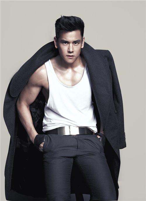 Eddie Peng Yuyan Taiwan Men Fashion Pinterest Eye