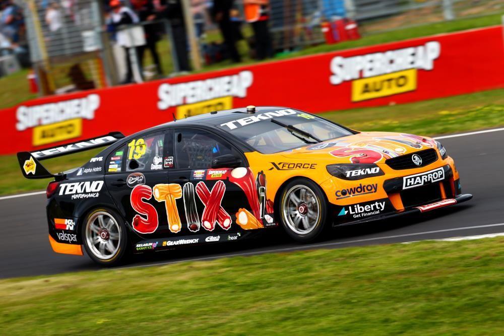 K N Filters Help Longshot Team Win The Supercheap Auto Bathurst 1000 For Supercars In Australia Super Cars K N Bathurst