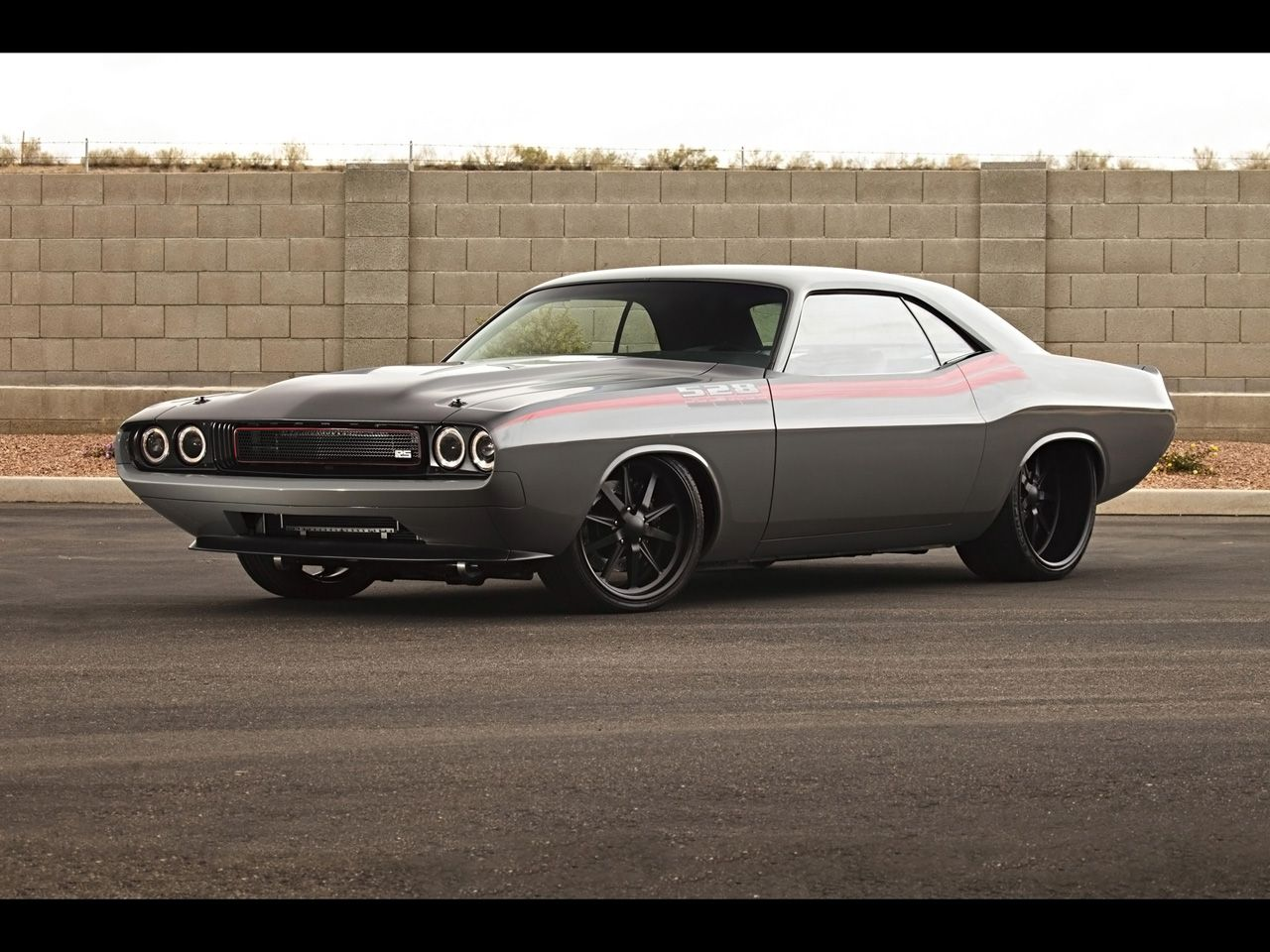 1970 Dodge Challenger by Roadster Shop