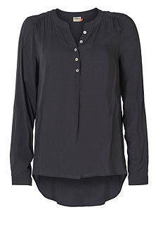 Only Loose Long sleeved shirt