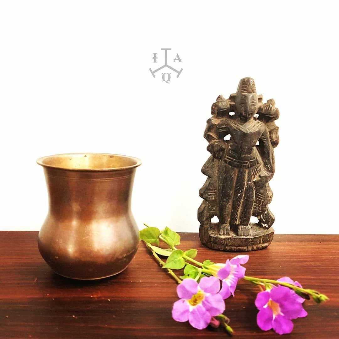 Meet The Legendary Collectible The Kuvalai Tamil Meaning The Antiques Instagram Collection