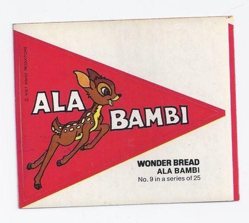 Ala Bambi