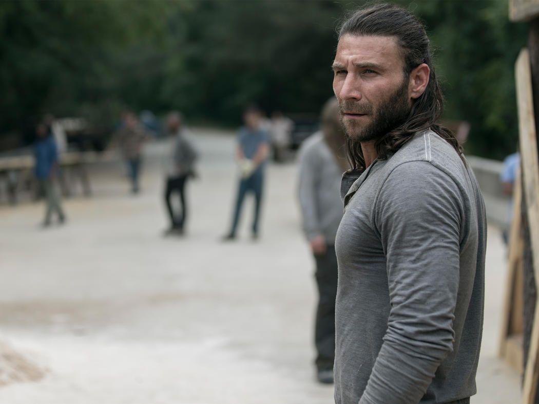 The Walking Dead Recap With Spoilers Who Killed Justin Walking Dead Season 9 The Walking Dead Walking Dead Season