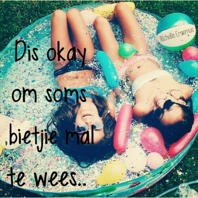 Dis Okay Afrikaanse Quotes Afrikaans Funny Quotes