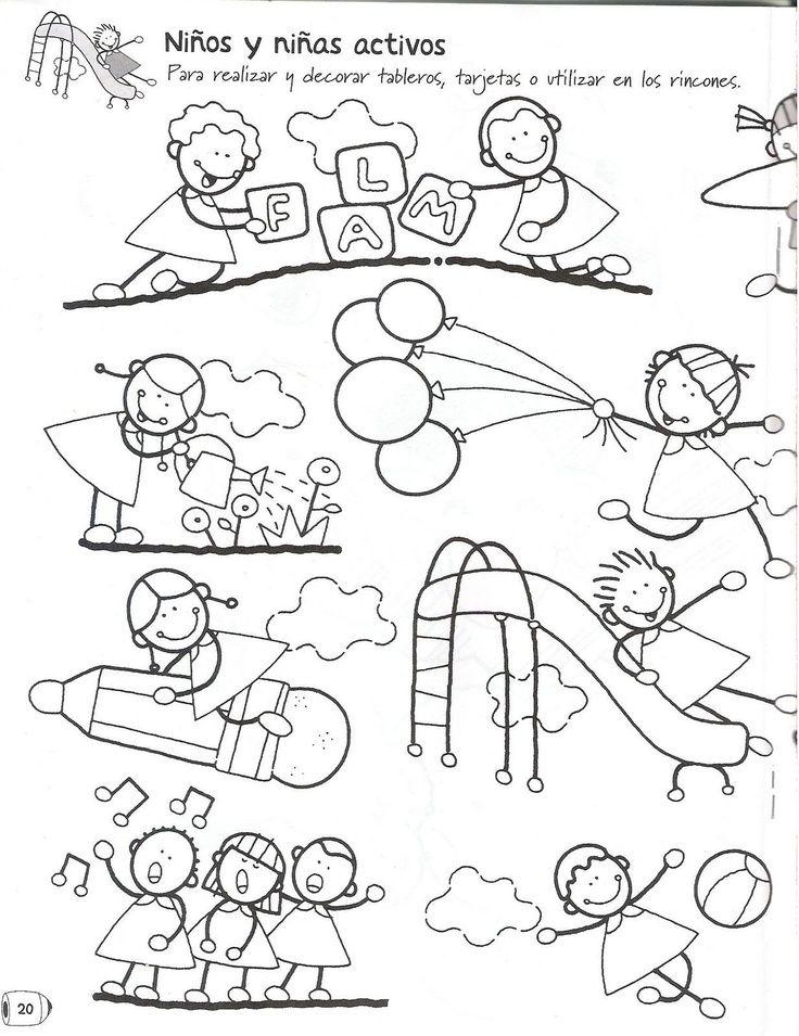 modelos de distintivos para niños de primaria - Buscar con Google ...