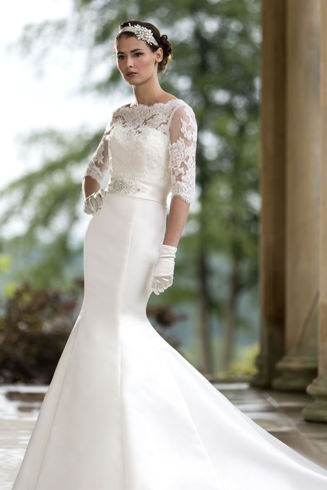 Wedding Dress Quiz Mostly Ds Very Vintage You Are A Traditional Lady That