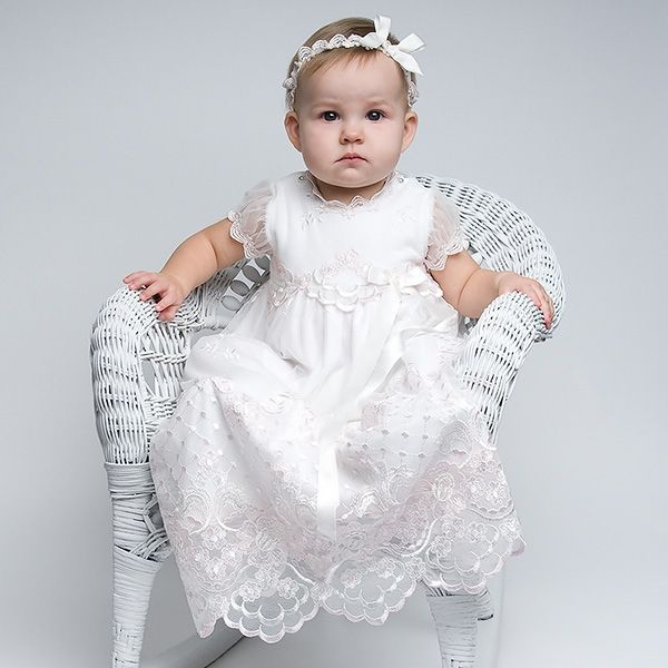 1000  images about Christening gowns on Pinterest  Baby girls ...