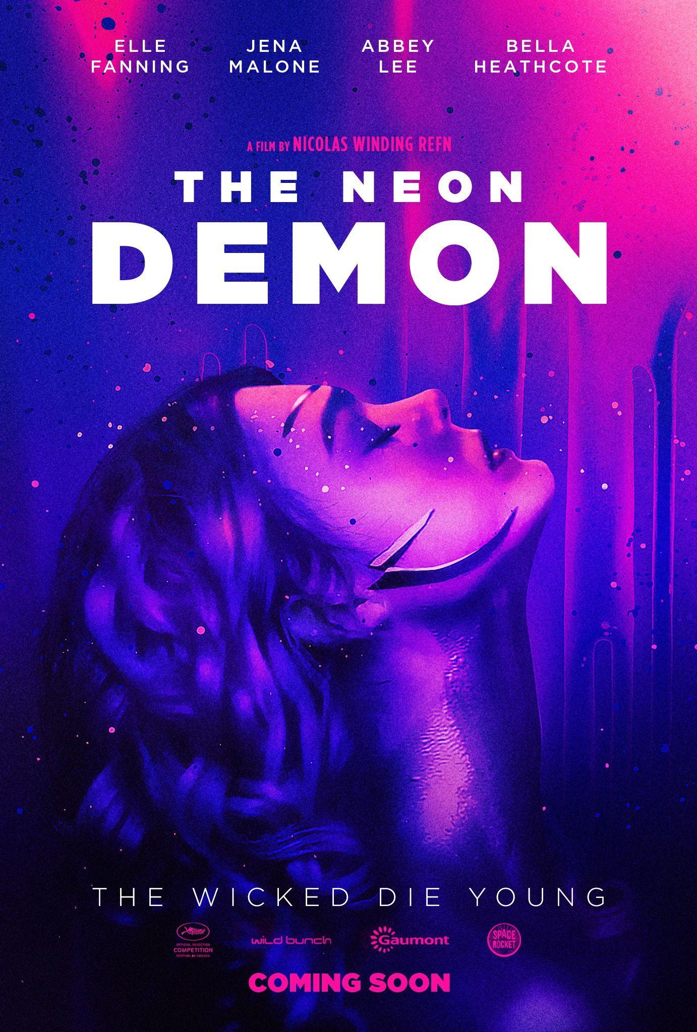 The Neon Demon 2016 Series Y Peliculas Coco Pelicula Peliculas Completas