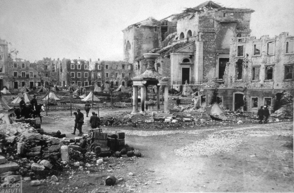 Altopiano di asiago prima guerra mondiale cerca con for Altopiano asiago hotel