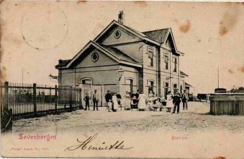 Station 1902