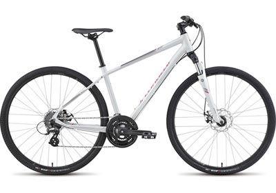 Specialized 2016 Ariel Disc Women S Cross Bike Hybrid Bike Giant Bicycles Bike Ride