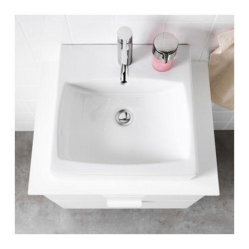 t rnviken vasque blanc id es pour la maison lavabo. Black Bedroom Furniture Sets. Home Design Ideas