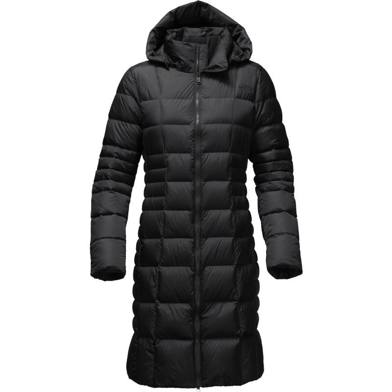 Chaquetas Para Mujeres · The North Face Women s Metropolis II Down Parka 3814dd3bf57d