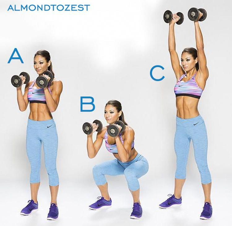 Get a Flat Belly at home with these secret Exercises! Skip the crunches and get a toned, tight tummy...