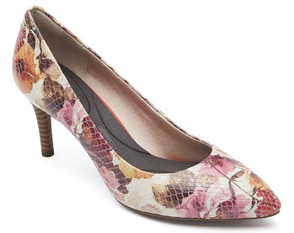 A primavera a seus pés com a Rockport | ShoppingSpirit