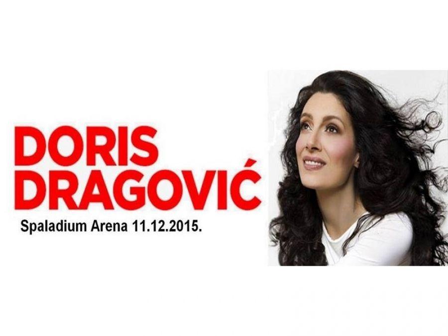 Turisticki Portal Planiraj Com Doris Dragovic Spaladium Arena Doris Dragovic Dory Arena