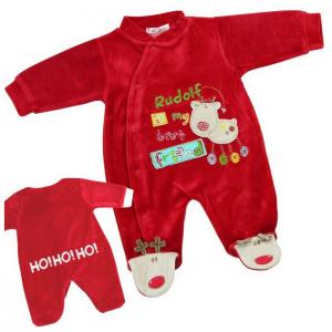 Baby's First Christmas Pajamas | Pyjamas, Christmas pajamas and Babys