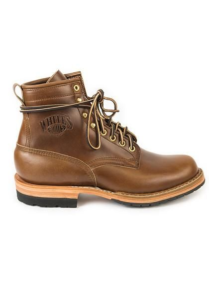 f7e0cd68425 British Tan Chromexcel Boot | Boots | Boots, White boots, Tan boots