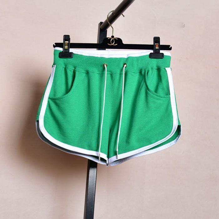 Casual Jogging Shorts