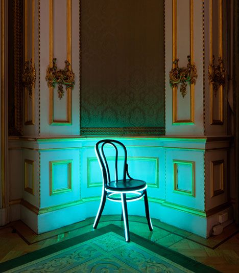 The Gold Room by Lee Broom
