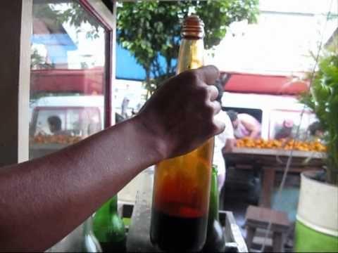 Video Jakarta Street Food: Mie Goreng Kuah (Fried Noodles Soup)