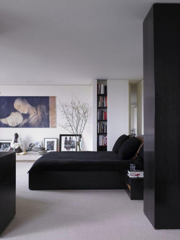 Donna Karan | Innenaustattung | Pinterest | Schlafzimmer ...