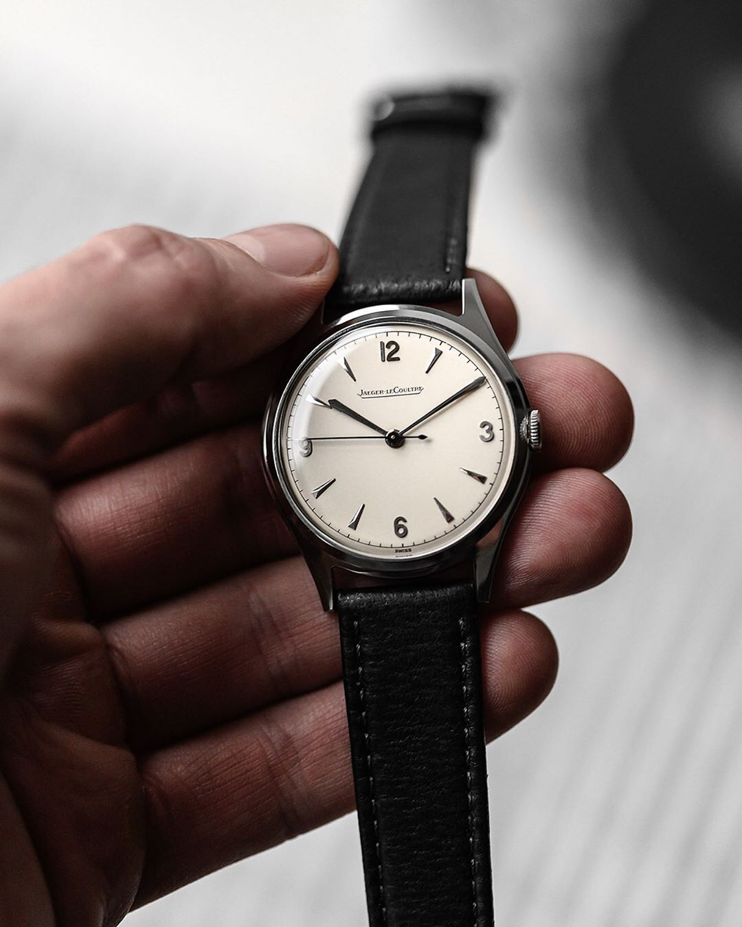 """Goldammer Vintage Watches® on Instagram """"Lets play a game"""