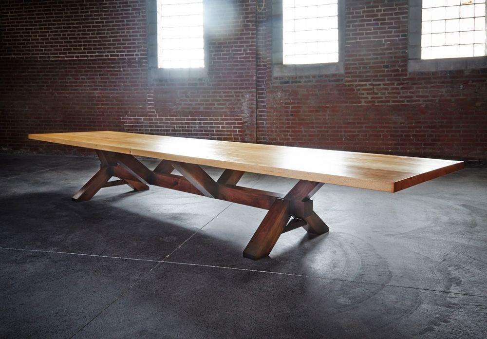 Table by Martin Goebel   MOCO Vote