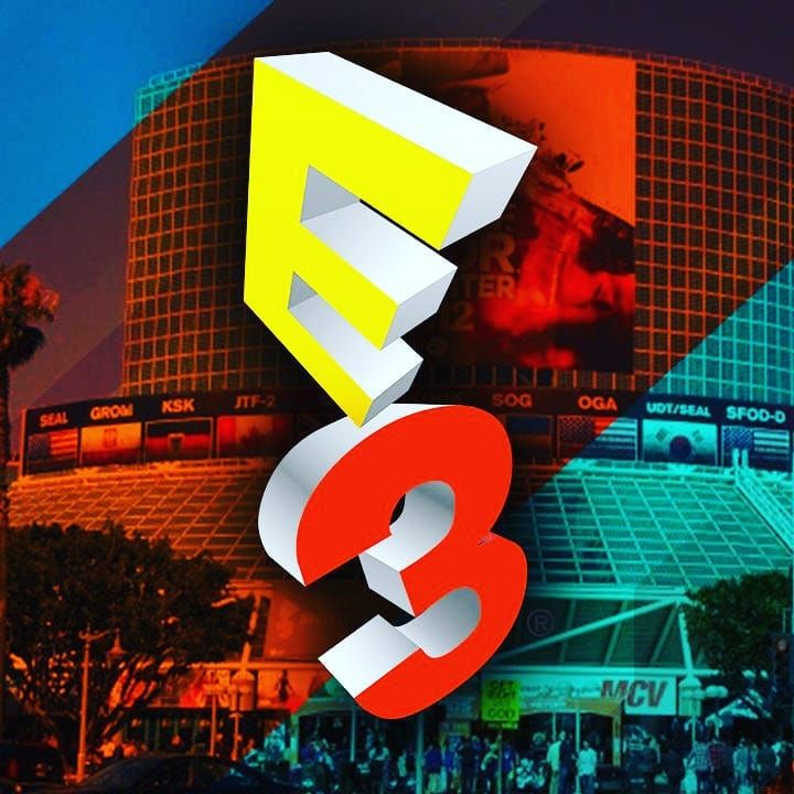 Y3D152: a week away from my most anticipated time of year. Ever since i was a kid ive loved E3. The hype the surprises the nerdyness of it all. Its a time to truly appreciate video games and celebrate how amazing they can be. I cant wait to see everyone's press conferences next weekend. Im rooting for microsoft to do something big. This is there year. Sony and nintendo have all but shown their cards. And being backed into a corner xbox needs to punch up. Fortunately I'll have work off this e3 so i dont need to worry about that. Gonna stay home and geek out all weekend with the kinda funny guys. Fuck what a time. #e3 #e32018 #xbox #playstation #nintendo #games #gamer #gaming #videogames