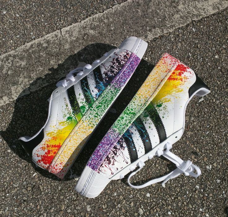 There is 1 tip to buy these shoes: adidas superstars superstar rainbow  white and black black and white adidas originals lgbt black stripes mens.