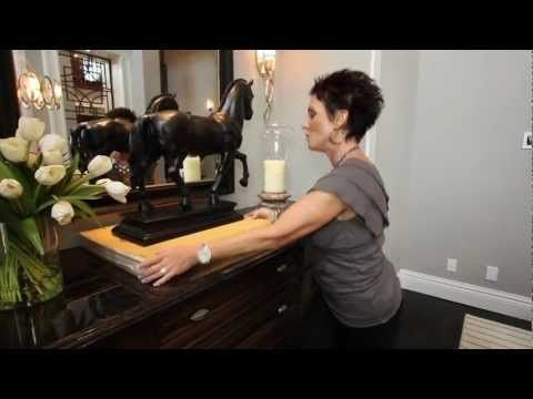 Interior design reveal luxury home floor 1 wow she does - Interior design jobs in california ...