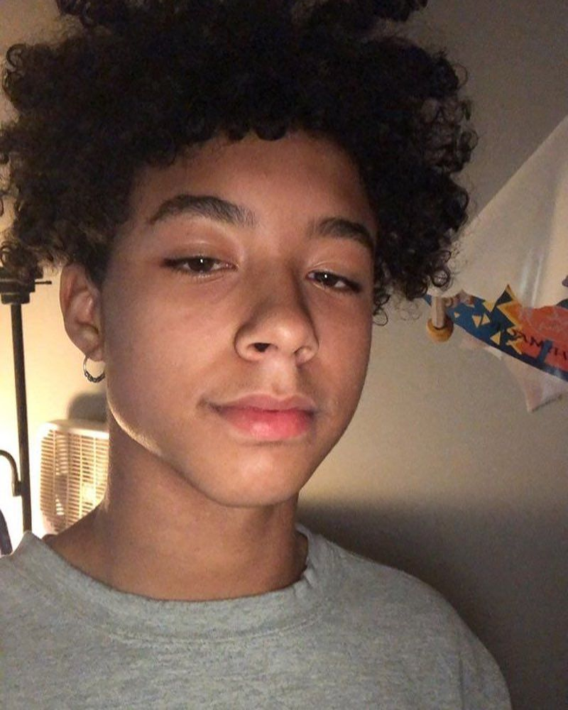 47++ Cute black teen boy ideas in 2021