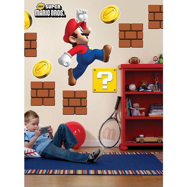 Super Mario Zimmer