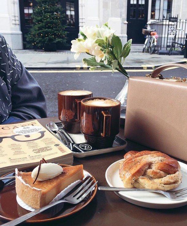 Pin by ω.Ç.в ÇhAbb£¥ on Morning Food, Coffee menu