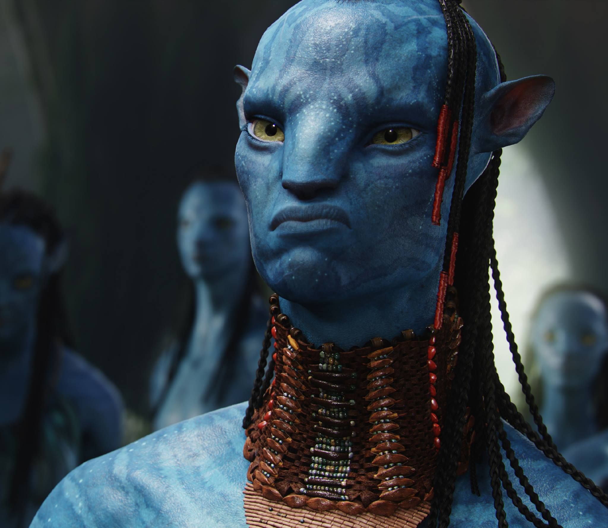 Avatar Movie Characters: Pin By Chris Wysocki On Avatar.. In 2019