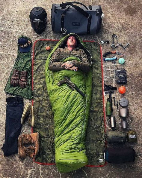15 Items for your ultimate bug out bag list – Lightweight and Multifunctional
