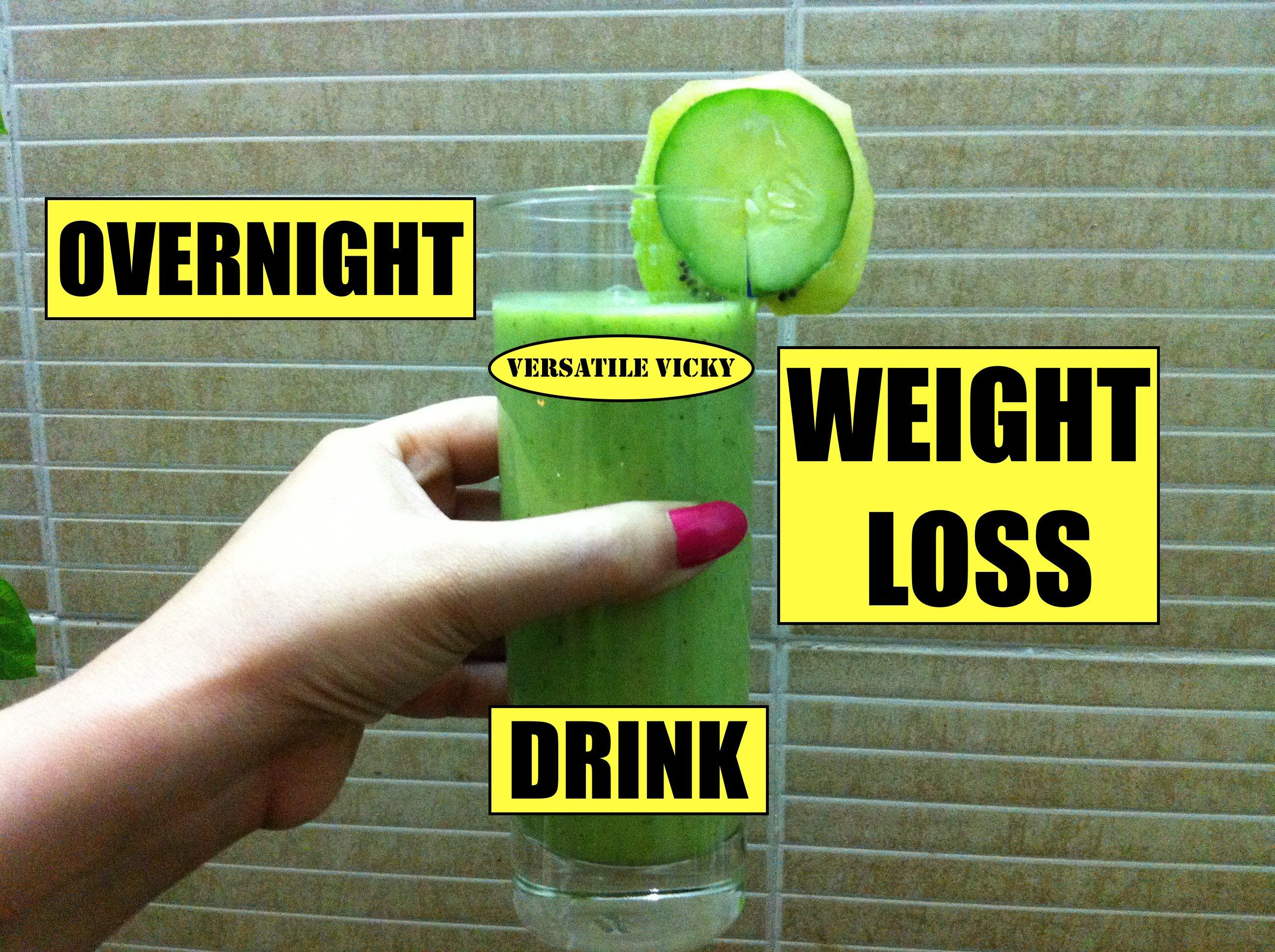 overnight overnight weight loss drink hindi nvjuhfo Image collections