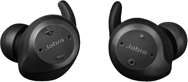 Jabra Elite Sport Waterproof Wireless Earbuds In 2020 Earbuds For Small Ears Earbuds Wireless Earbuds