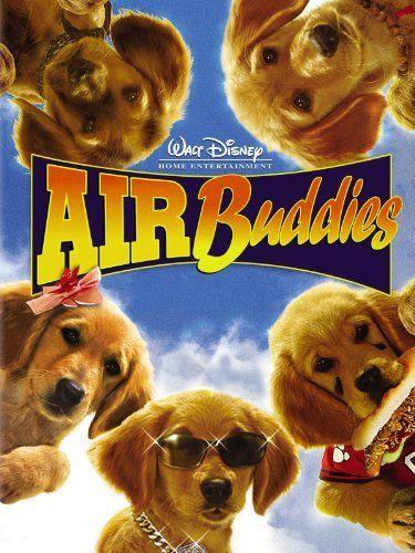 Air Buddies Amazon Instant Video Michael Clarke Duncan Http