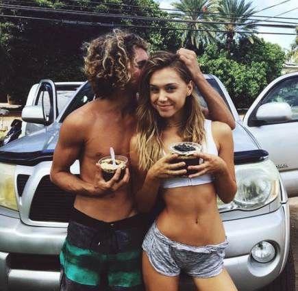19+ Trendy Fitness Instagram Pictures Alexis Ren #fitness