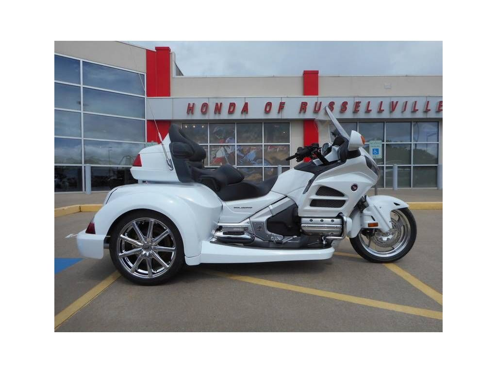 2017 Honda Roadsmith Trike Russellville Ar Cycletrader Com Trike Motorcycles For Sale Motorcycle