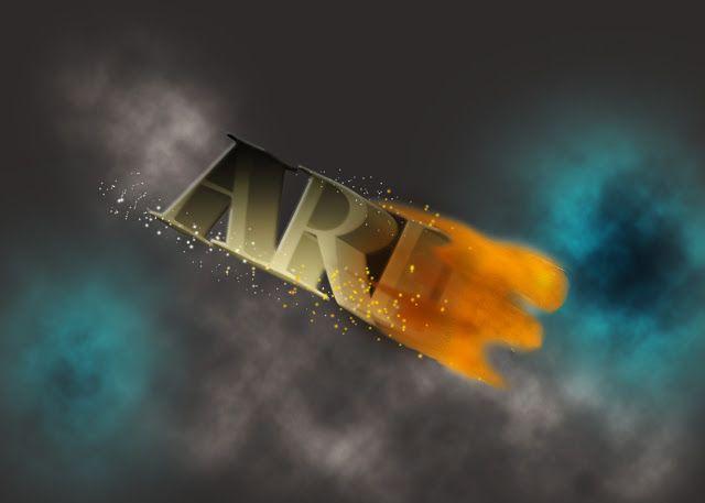 Arif 3d Art Arif Sparkling Wallpaper Done In Photoshop Wallpaper 3d Art Photoshop